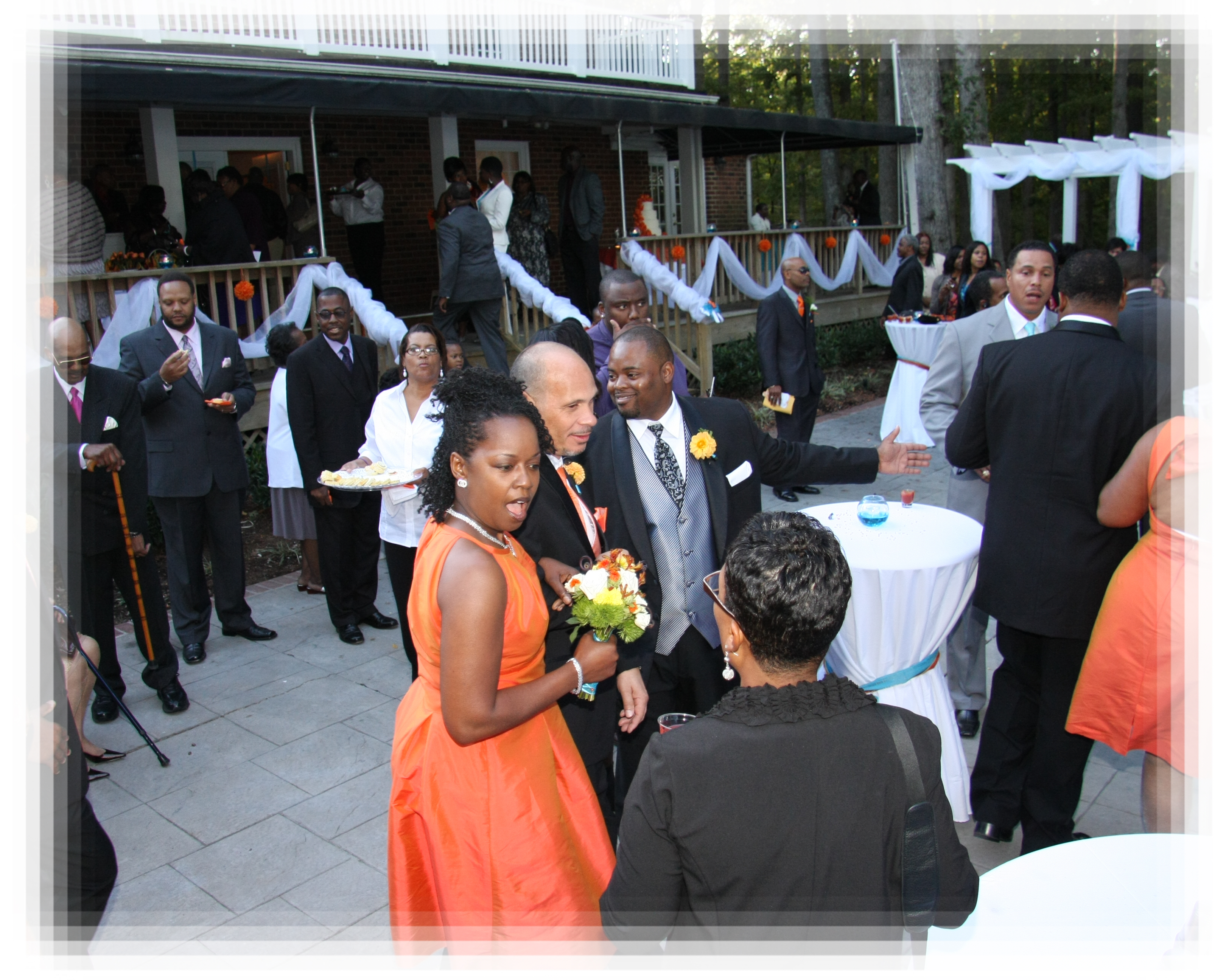 Wedding coordinator a chester va photography husband and for Affordable wedding photography richmond va